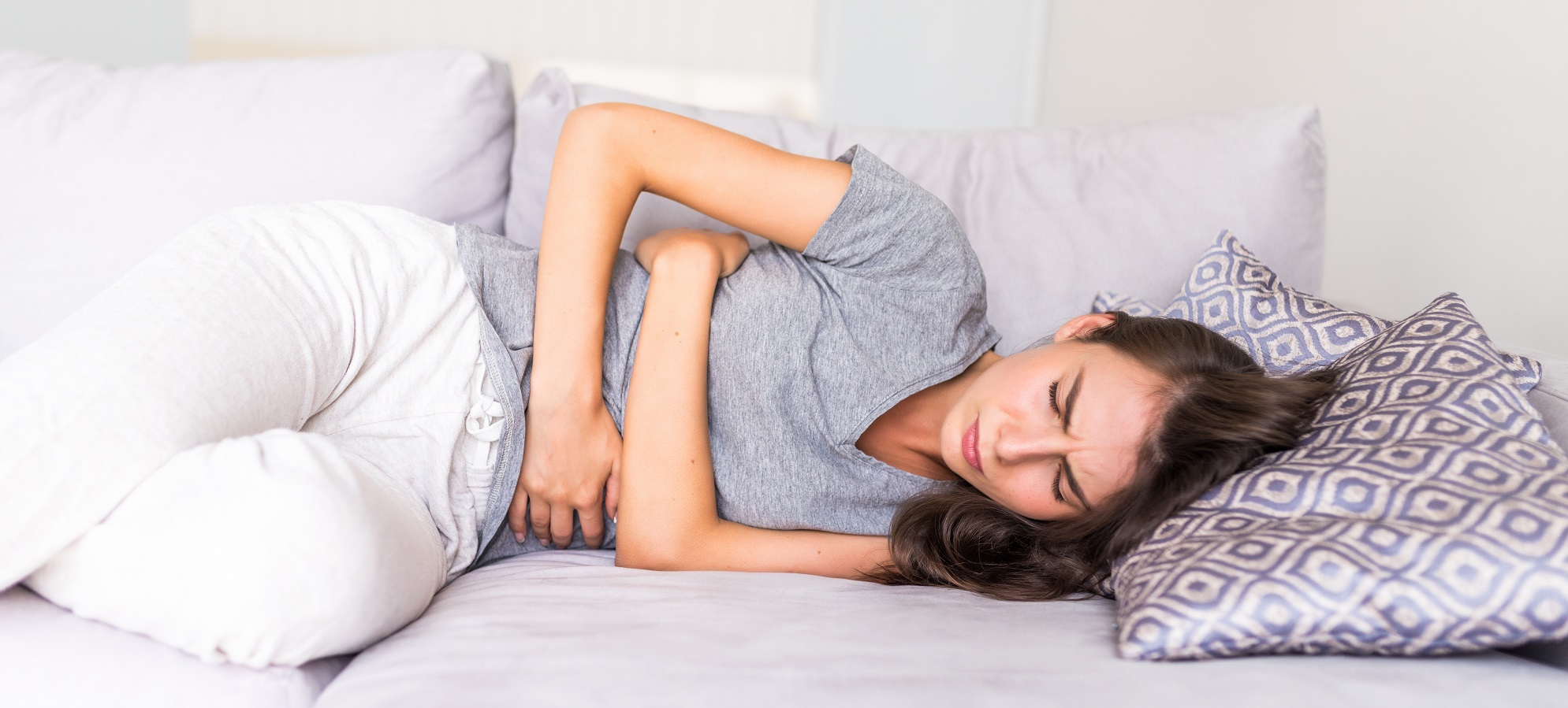 Stop Heartburn, Bloating, Gas, and Pain