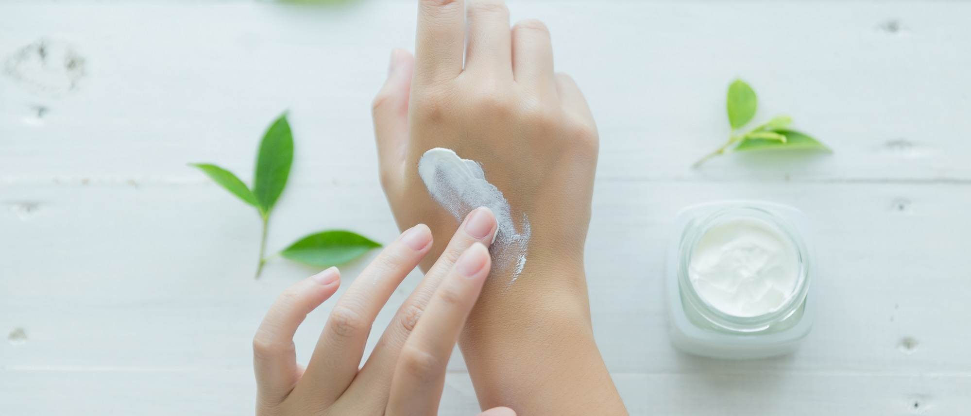 Is your skin severely irritated, itchy or inflamed?